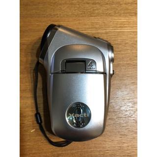 サンヨー(SANYO)のSANYO Xacti デジタルカメラ・デジタルビデオカメラ(ビデオカメラ)