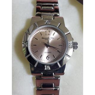 アレッサンドラオーラ(ALESSANdRA OLLA)の新品 アレッサンドラオーラ 腕時計 AO-918(腕時計)