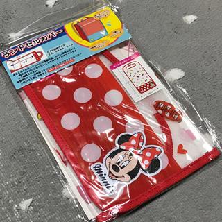 ディズニー(Disney)のランドセルカバー ミニーちゃん(ランドセル)