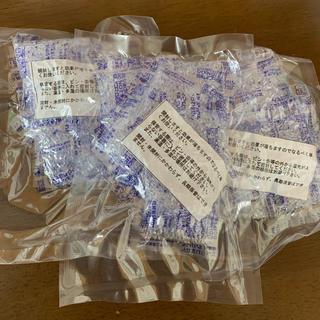 少量 / 乾燥剤 シリカゲル 3g × 20(ドライフラワー)