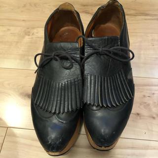 ヴィヴィアンウエストウッド(Vivienne Westwood)のヴィヴィアンウエストウッド ロッキンホース ゴルフ(ローファー/革靴)