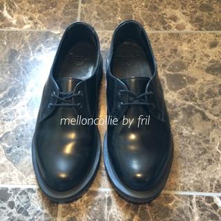 ドクターマーチン(Dr.Martens)の△▼Dr.martens UK5▼△(ローファー/革靴)
