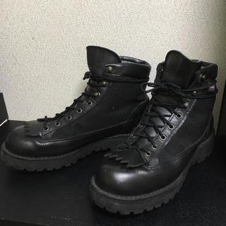 ダナー(Danner)のDANNER LIGHT ゴアテックス ブーツ(ブーツ)