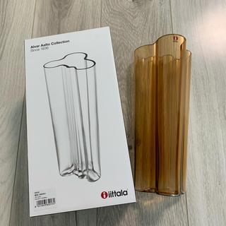 iittala - レア★iittala(イッタラ) アルヴァ・アアルト ベース 255mm 花瓶