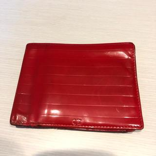 クリスチャンディオール(Christian Dior)の【Dior】折りたたみ財布(折り財布)