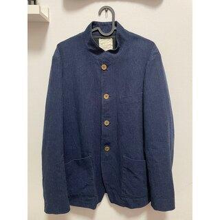 ポールハーデン(Paul Harnden)のAraki Yuu アラキユウ 4B Jerkin Jacket サイズ1(テーラードジャケット)