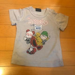 ヒステリックグラマー(HYSTERIC GLAMOUR)のTシャツ 80(Tシャツ)