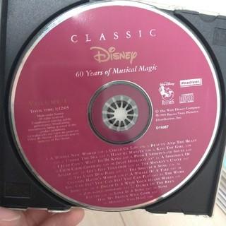 ディズニー(Disney)の【古すぎる】ディズニーCD (その他)