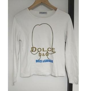 ドルチェアンドガッバーナ(DOLCE&GABBANA)のnonmama様専用⭐︎(Tシャツ(長袖/七分))