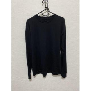 ノンネイティブ(nonnative)のGraphpaper Washable Wool Crew Neck(Tシャツ/カットソー(七分/長袖))