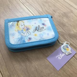 ディズニー(Disney)の新品♡アリス 財布(財布)