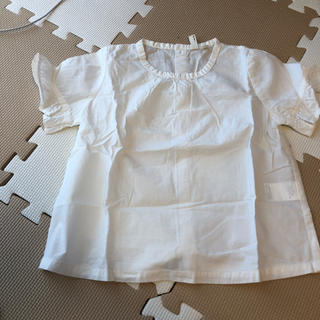 サマンサモスモス(SM2)の最終お値下げsamansa Mos2トップス(Tシャツ/カットソー)