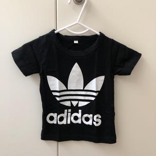 アディダス(adidas)のお値下げ adidas パロディ アディダス オリジナル ベビー Tシャツ(Tシャツ)