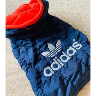 アディダス(adidas)のadidas ペットのお洋服(犬)