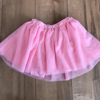 babyGAP - チュールスカート