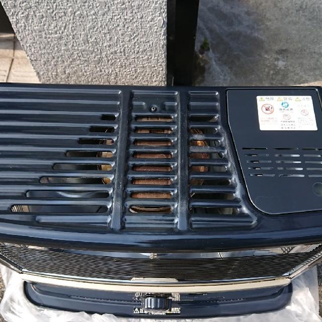 コロナ(コロナ)のCORONA/コロナ 石油ストーブ KX-E2911WY  美品 スマホ/家電/カメラの冷暖房/空調(ストーブ)の商品写真