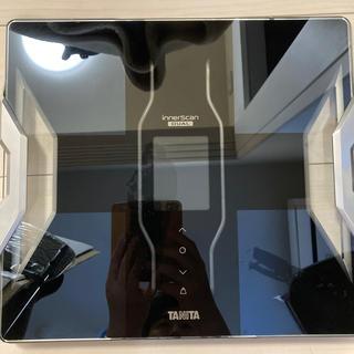 タニタ(TANITA)のタニタ 体重計 RD902(体重計/体脂肪計)