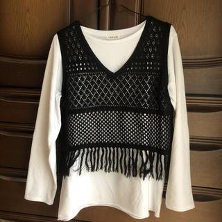 レプシィム(LEPSIM)のLEPSIM Tシャツセット(Tシャツ(長袖/七分))