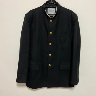 学ラン 180A  学生服 (スーツジャケット)