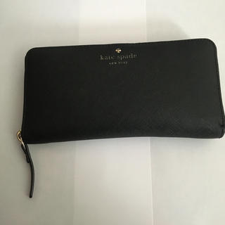 ケイトスペードニューヨーク(kate spade new york)のケイトスペード 財布 レザー (ファッション/美容)