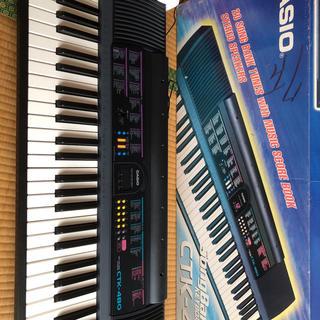 カシオ(CASIO)のキーボード 電子ピアノ(電子ピアノ)