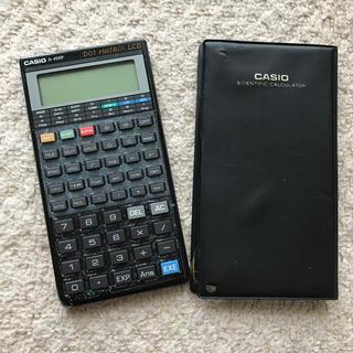 カシオ関数電卓 Casio fx-4500 送料込み
