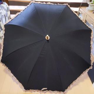 クーポール(coupole)のリバティプリント晴雨兼用傘(傘)
