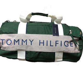 トミーヒルフィガー(TOMMY HILFIGER)のtommy hilfiger duffle 正規品(ボストンバッグ)