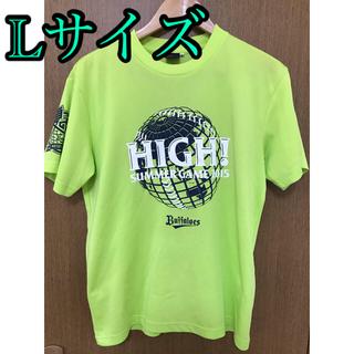 オリックスバファローズ(オリックス・バファローズ)のオリックスバファローズ 夏の陣Tシャツ(ウェア)