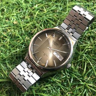 セイコー(SEIKO)のセイコーロードマチック5606-8130(腕時計(アナログ))