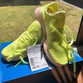 アディダス(adidas)の《早い者勝ち!!新品未使用》アディダス シューズ(シューズ)