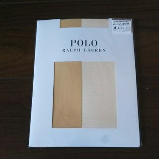 ポロラルフローレン(POLO RALPH LAUREN)のラルフ・ローレンストッキング(タイツ/ストッキング)