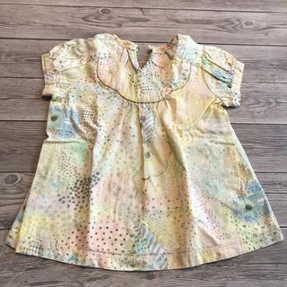フランシュリッペ(franche lippee)のフランシュリッペ 子供服 半袖(シャツ/カットソー)