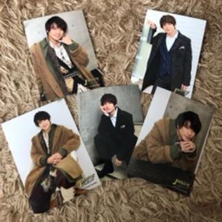 ジャニーズ(Johnny's)の平野紫耀 写真(男性アイドル)