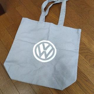 フォルクスワーゲン(Volkswagen)のフォルクスワーゲン トートバック 新品未使用(トートバッグ)