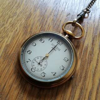 アルバ(ALBA)の懐中時計 SUCCESS ALBA(腕時計(アナログ))