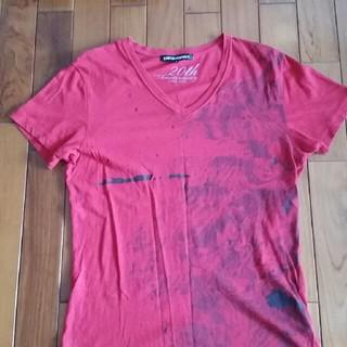 5351 POUR LES HOMMES - 5351プールオム Tシャツ