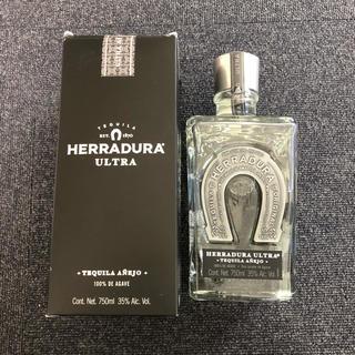 テキーラ HERRADURA ULTRA(蒸留酒/スピリッツ)
