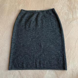 サルヴァトーレフェラガモ(Salvatore Ferragamo)のお値下げ フェラガモ スカート Mサイズ(ひざ丈スカート)