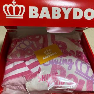 BABYDOLL - ベビードール☆三点セット☆70
