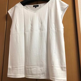 ボッシュ(BOSCH)のブラウス(Tシャツ(半袖/袖なし))