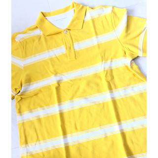 バナナリパブリック(Banana Republic)の美品!バナナリパブリック ポロシャツ(ポロシャツ)