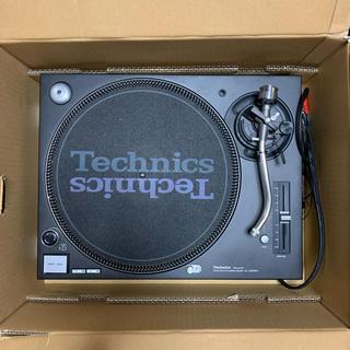 Technics SL1200 MK5 BLACK 人気色 黒(ターンテーブル)