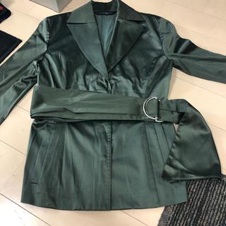 ノーベスパジオ(NOVESPAZIO)のノーベスパジオ 黒タグ 超美品 スーツ サイズ38(スーツ)