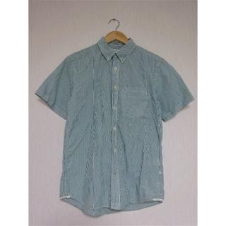 デラックス(DELUXE)のDELUXE ストライプシャツ(シャツ)