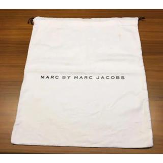 マークバイマークジェイコブス(MARC BY MARC JACOBS)のマークジェイコブス 袋(ショップ袋)