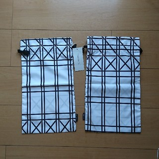 フランフラン(Francfranc)の巾着袋(その他)