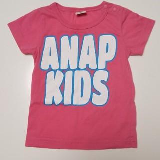アナップキッズ(ANAP Kids)のANAP Kids 80cm(Tシャツ)