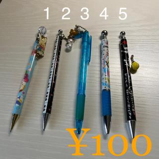 パイロット(PILOT)のシャーペン、マーカー(組み合わせ自由、他に出ている商品と合わせることも可)(ペン/マーカー)