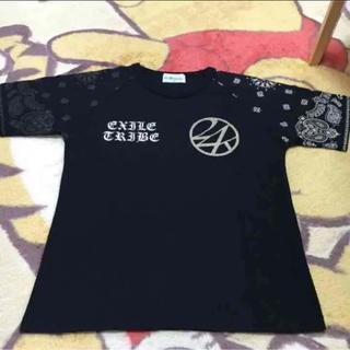 トゥエンティーフォーカラッツ(24karats)の24karats Tシャツ オリメンカラー(その他)